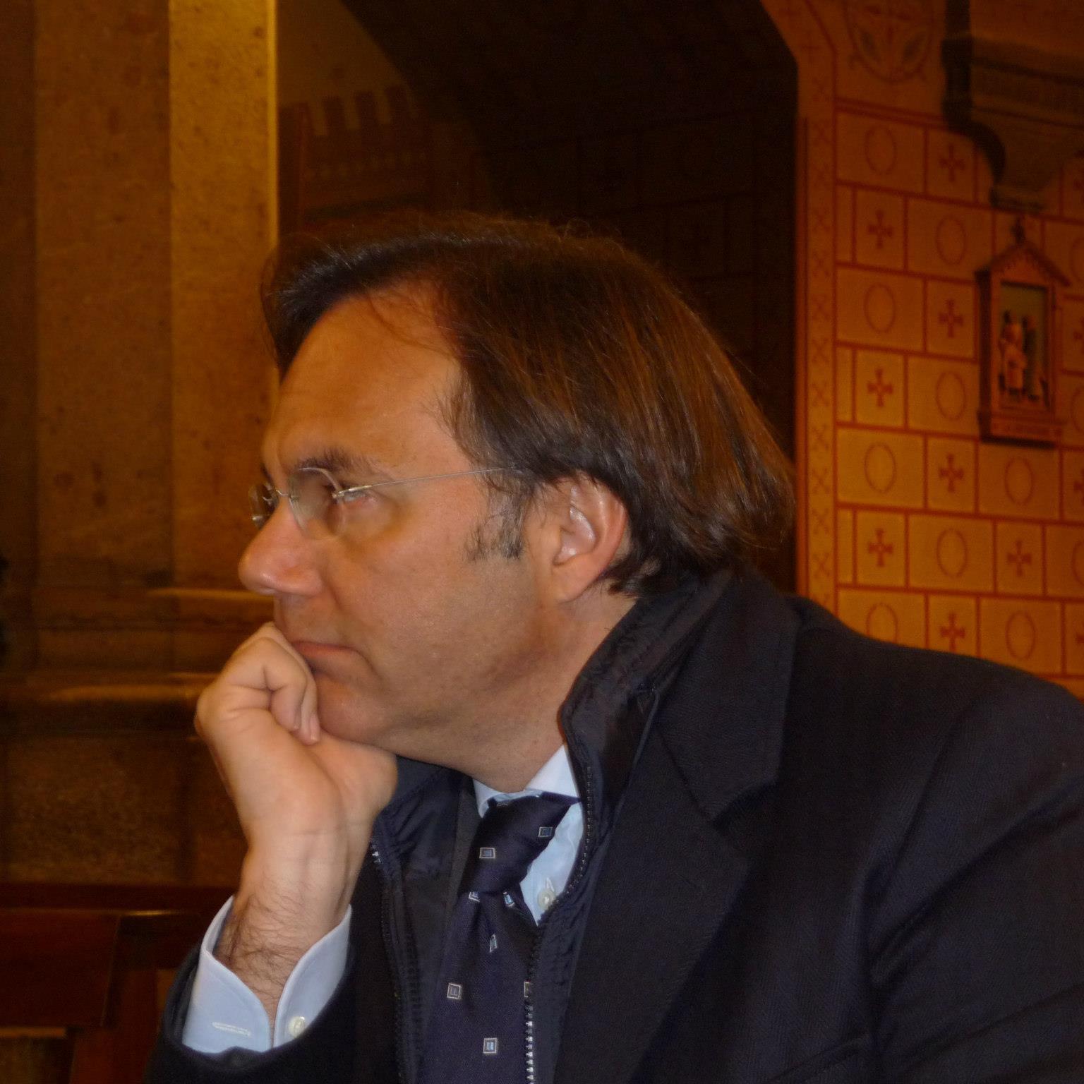 Fabio Massimo Micalaudi