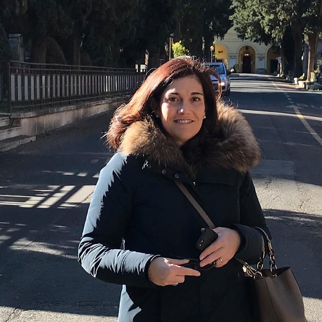 Valentina Zoppellaro